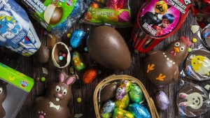 Mercadona lanza una gran variedad de chocolates de Pascua