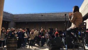 Montblanc estrenarà #Safrània365 amb una Vermutada Popula.