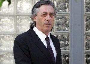 Paco Torres, el abogado de Ángel y Patricia
