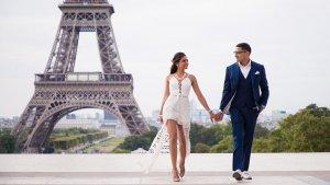 París gana como la ciudad más bonita de Europa.