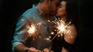 Reflexiones para utilizar la próxima vez que tu pareja te pregunte por qué la amas.