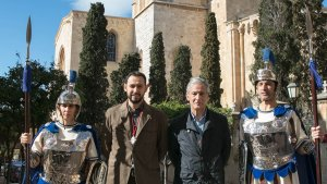 Repsol i l'Agrupació d'Associacions de Setmana Santa de Tarragona renoven el conveni