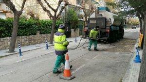 Salou destinarà 123.000 euros en asfaltar una vintena de carrers.