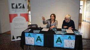 Tarragona enceta la Primavera Literària el 21 de març, Dia de la Poesia.