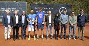 Tennis Monterols