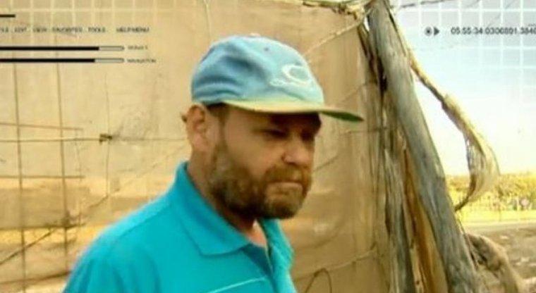Antonio Ojeda, acusado del asesinato de Yeremi Vargas.