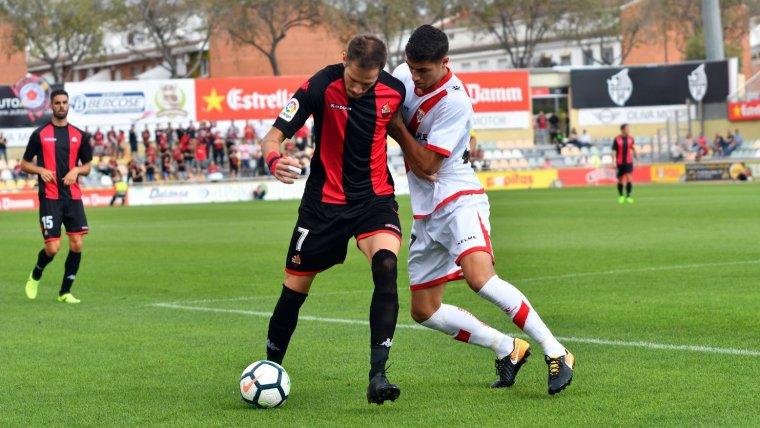 CF Reus, ReusRayo1718