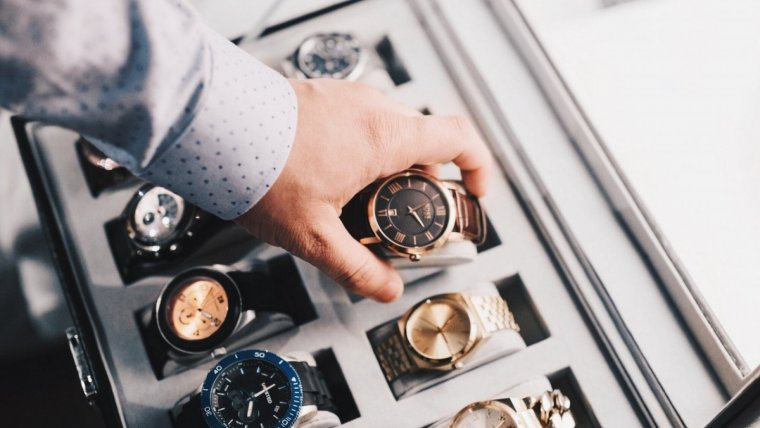 77a2bc39daa1 Las 10 mejores marcas de relojes para hombre y mujer del mercado
