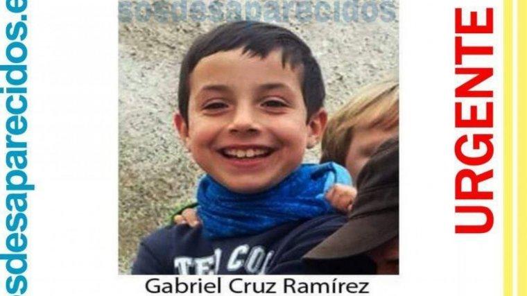 Imagen de Gabriel Cruz Ramíez.