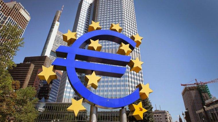 Sede del Banco Central Europeo.