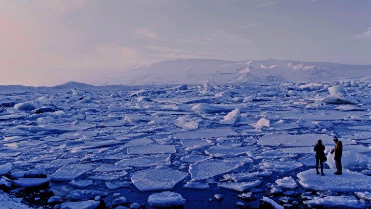 Si creías que el calentamiento global era dramático, presta atención.