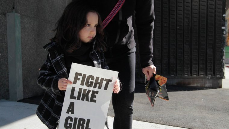 Una setmana marcada pel Dia de la Dona Treballadora