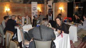 160 agents de viatges han participat al workshop de la Costa Daurada a Madrid
