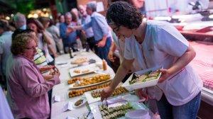 6a edició del «Menja't el Mercat» de Reus