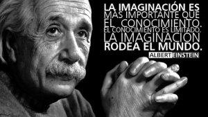 Albert Einstein es una de las caras más conocidas del mundo.