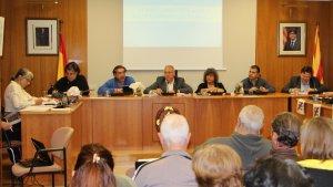 Alternativa Altafulla i el PDECat confirmen l'equip de govern actual al municipi
