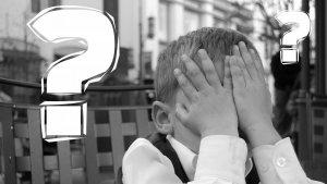 ¿Cuántas de estas preguntas para niños de infantil sabe responder tu hijo o hija?