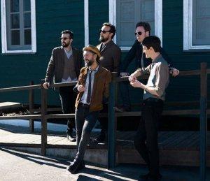 El grup català Mishima actuarà el 5 de maig a Cerdanyola