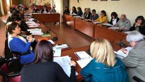 El passat 6 d'abril es va crear la Taula comarcal d'atenció a la infància i a l'adolescència