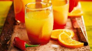 El Tequila Sunrise, un delicioso y espectacular combinado.