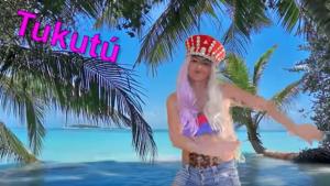 El Tukutu, el nuevo exito de Letícia Sabater
