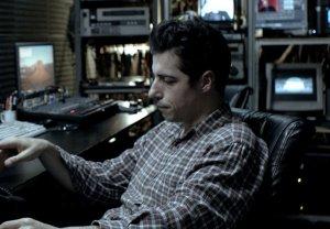 Fotograma de la pel·lícula 'Amateur', de Sebastián Perillo, millor llargmetratge i direcció de la 24a Mostra de Cinema Llatinoamericà