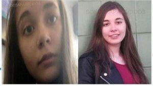 Imagen de Natalia, la joven desaparecida en Salamanca