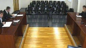 Imatge del Judici.