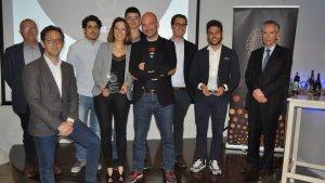 La Fundació Gresol entrega els Premis al Talent Jove a tres empreses tarragonines