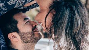 La llama de la pasión en una pareja se puede recuperar.