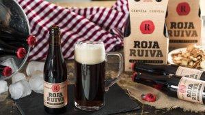 La nueva variedad de cerveza de Mercadona, la Cerveza Roja