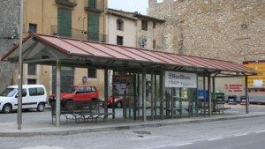 La ruta de transport comarcal Lilla-Vilaverd-Montblanc passa a ser a la demanda