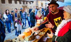 La Setmana Medieval de Montblanc 2017