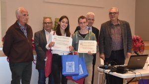 La tretzena edició del Premi de Recerca Sinibals de Mas ja té guanyadors
