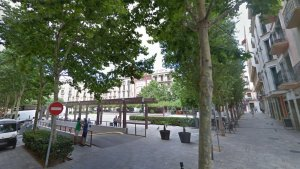 L'activitat es realitzarà a la plaça del Patide Valls