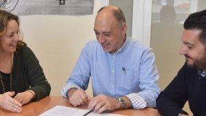L'Ajuntament vol que l'estudi l'orienti de cara a futures actuacions