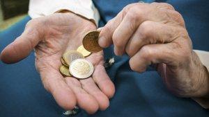 Las pensiones dejan de ser sostenibles en algunas províncias.
