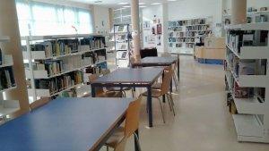 Les biblioteques de Mont-roig del Camp compleixen anys aquest Sant Jordi.