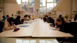 L'Escola d'Art i Disseny de Tarragona en una imatge d'arxiu.