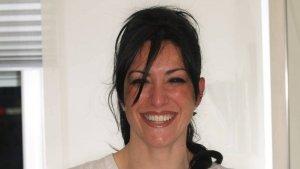 María José, una de las dos mujeres asesinada en Vitoria