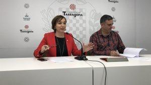 Presentació a l'Ajuntament del Festival d'Estiu de Tarragona