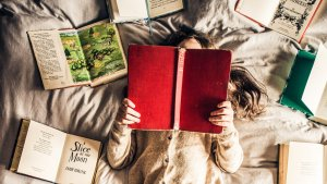 ¿Sabrías clasificar tus libros favoritos dentro de los diferentes géneros literarios?