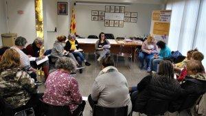Sarral celebra una reunió per reprendre l'Associació de Dones del municipi