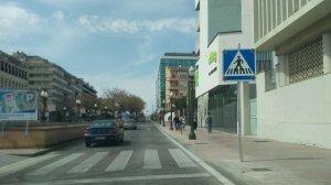 Tarragona millora la seguretat dels passos de vianants a les rambles de Francesc Macià i de Lluís Companys