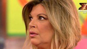 Terelu Campos, en 'shock' al pensar que su hija Alejandra podría estar embarazada