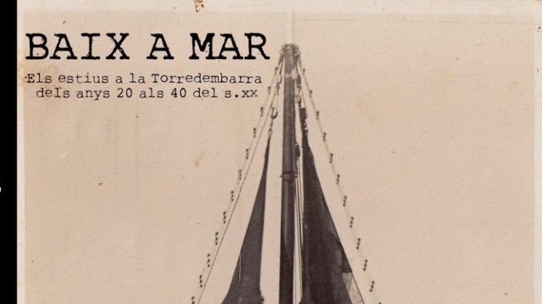 La caràtula del documental de Maria Roig
