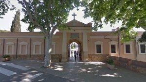 ERC reclama millores d'accessibilitat al cementiri de Tarragona