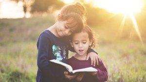 Estimula la lectura de los niños con estos poemas.