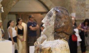 Exposicions commemoratives de la 15a edició de Terrània