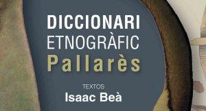 Imatge de la portada del 'Diccionari etnogràfic Pallarès'